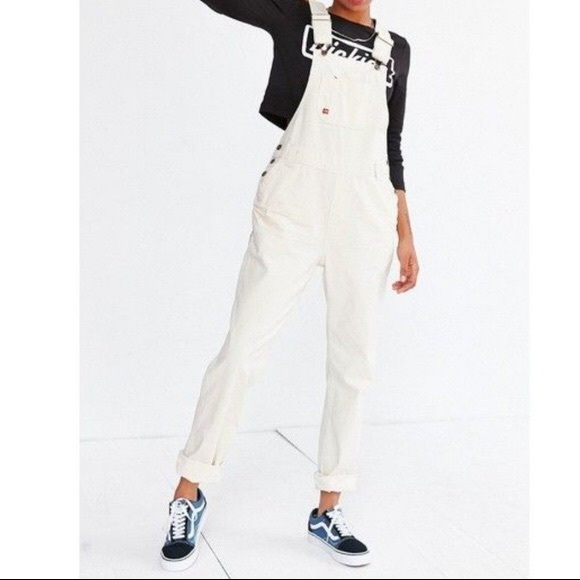 21cbb622046 Urban Outfitters x Dickie s Painter s Overalls XS.  M 5b8bf8af9264afddd9a2c03a